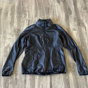 Lululemon Light Pullover Jacket
